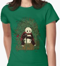 Game of Life Women's Fitted T-Shirt