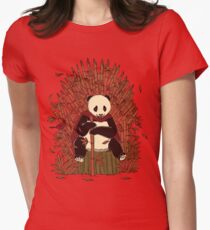 Game of Life Womens Fitted T-Shirt
