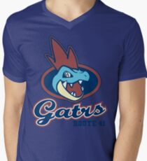 Route 41 Gatrs Men's V-Neck T-Shirt