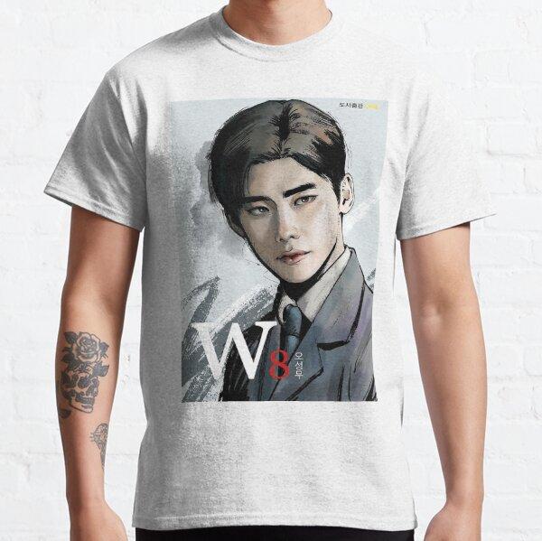 w korean drma Classic T-Shirt