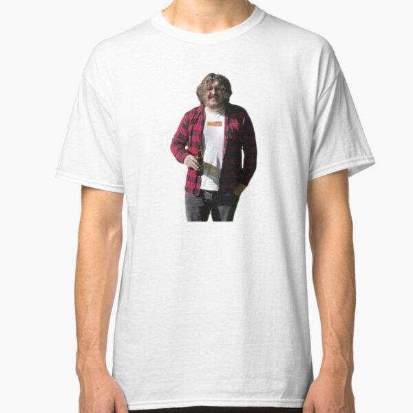 JAYGRAY-HELLO Classic T-Shirt