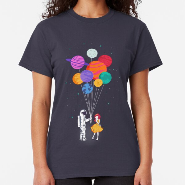 For You, Everything Classic T-Shirt