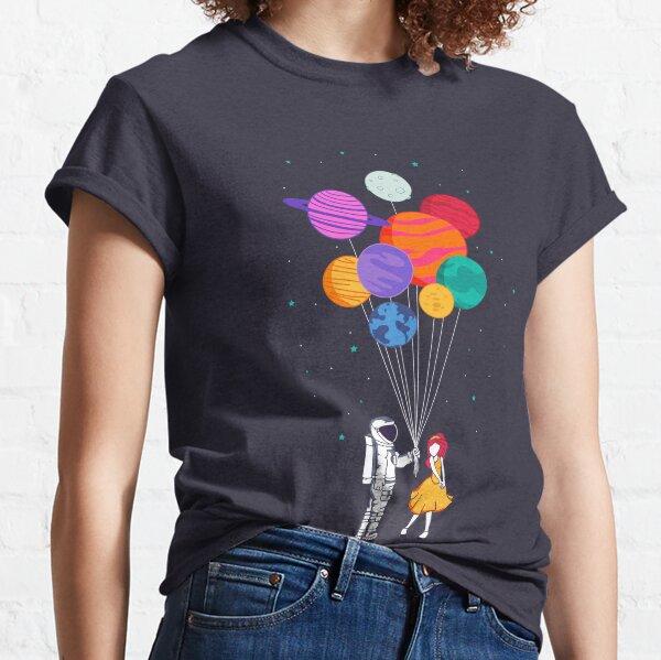 Pour vous T-shirt classique