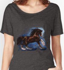 Running Free Women's Relaxed Fit T-Shirt