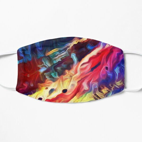 Wet paint 2 Flat Mask