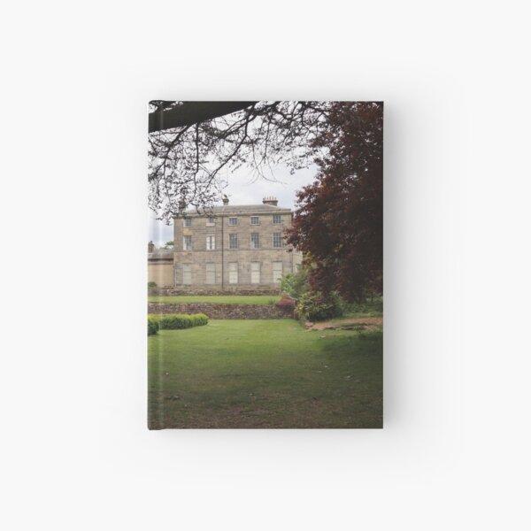 Allestree Hall, Derbyshire Hardcover Journal