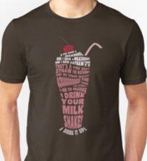DRAINAGE! Unisex T-Shirt