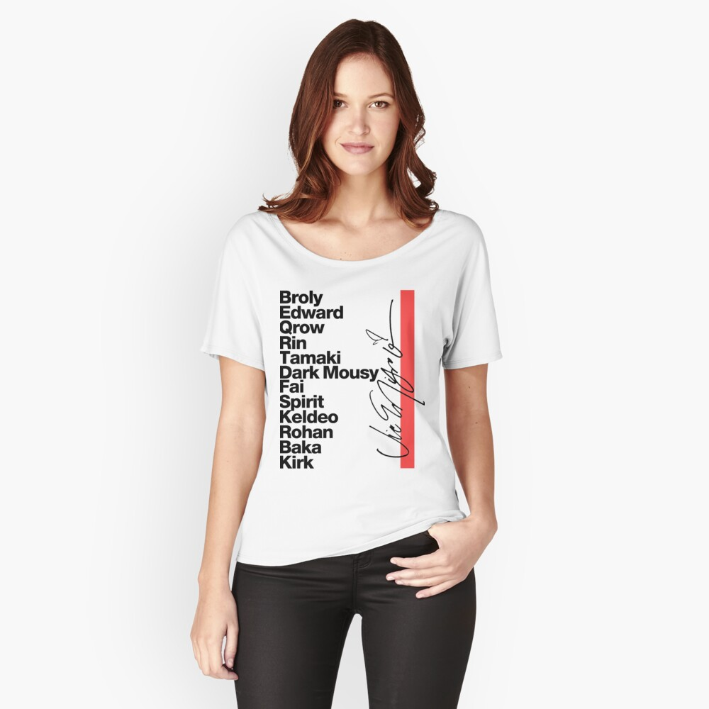 Welcome to the Club! Relaxed Fit T-Shirt