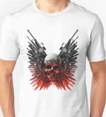 Expendables Crest Unisex T-Shirt