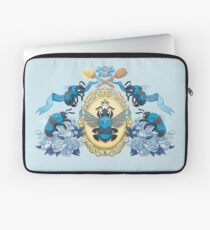 Royal Honey Laptop Sleeve