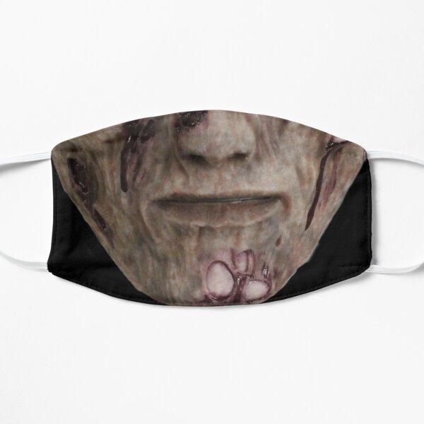 Crusty the Zombie Masque sans plis