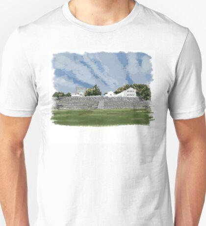 School on a Hill T-Shirt