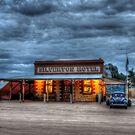 Silverton Pub by Rod Wilkinson