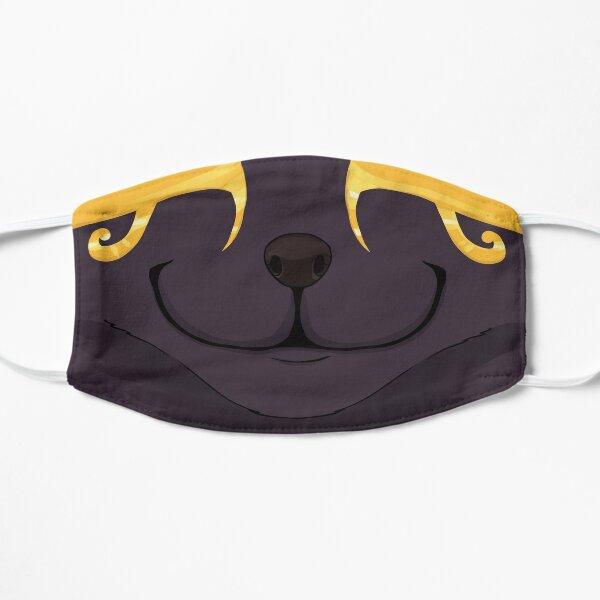 Emotive - Happy Egyptian Cat Flat Mask