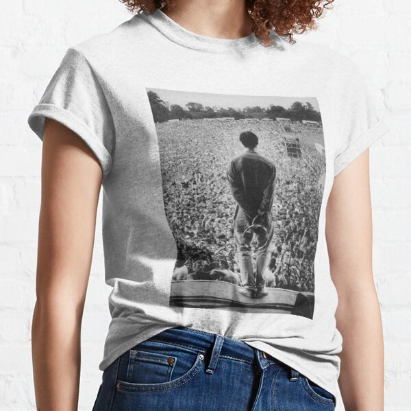 Oasis Slane Castle '95 Classic T-Shirt