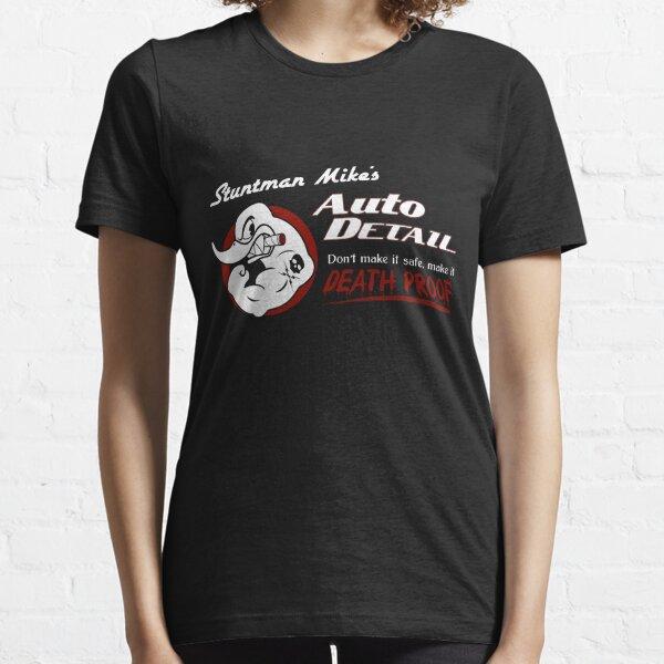 Better Than Safe Essential T-Shirt
