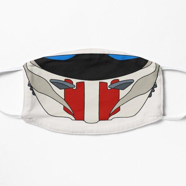 Community Heroes - Mach Mask