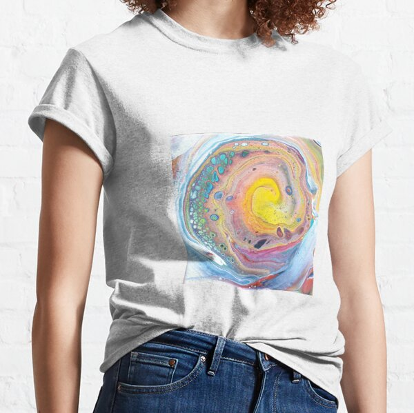 Solar rebirth Classic T-Shirt