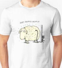 Apparently. . . Unisex T-Shirt