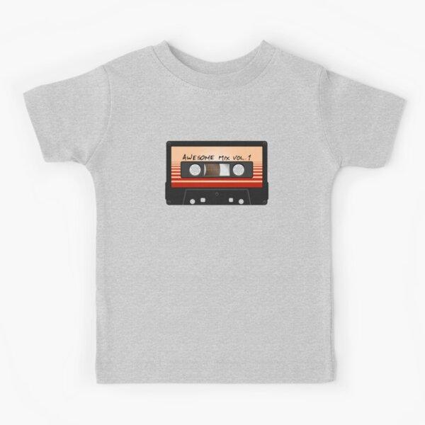 Génial Mix Vol. 1 T-shirt enfant