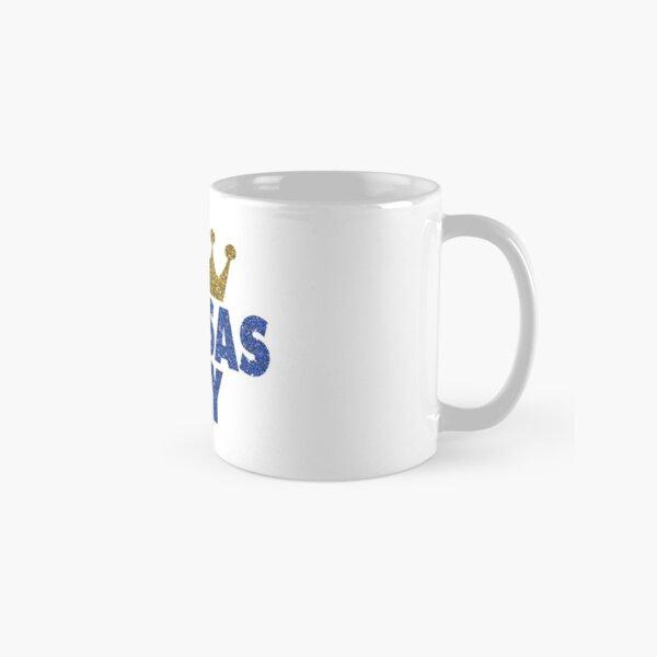 Got Royal Kansas City KC Royals T-Shirt Classic Mug