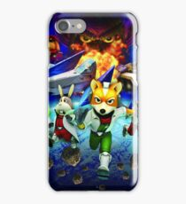 3D Videogame iPhone Case/Skin