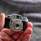 Camera in Hand by © Joe  Beasley IPA