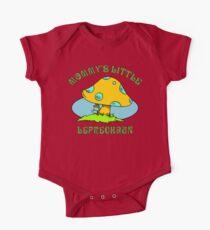 Mommy's Little Leprechaun Kids Clothes