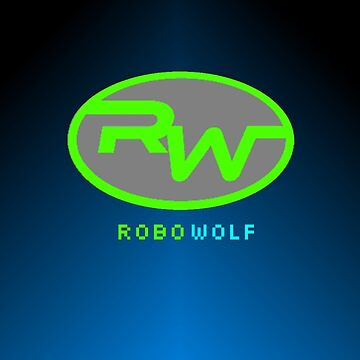 RoboWolf- Now protecting your I-devices by RoboWolf