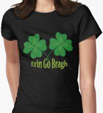 Erin Go Bragh Women's Fitted T-Shirt