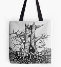 Hobbit Tote Bag