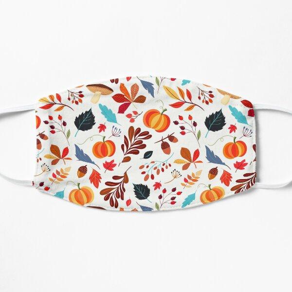 Autumn pattern Mask - Autumn pattern Face masks Mask