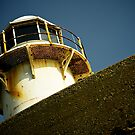South Gare Lighthouse 004 by Paul Berry