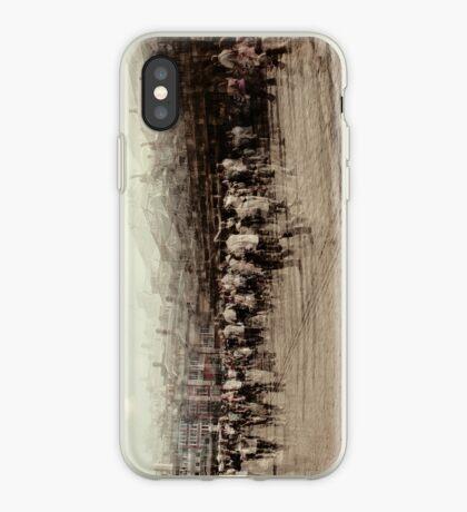 covent garden iPhone Case