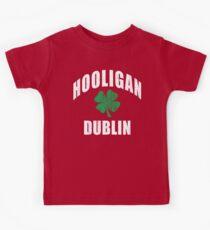 Dublin Hooligan Kids Clothes