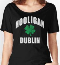 Dublin Hooligan Women's Relaxed Fit T-Shirt