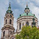 Praha by Jacinthe Brault