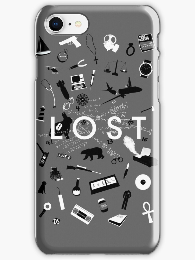 LOST by everyday09