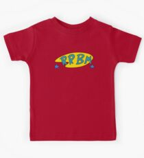 Really really big man. RRBM Kids Clothes