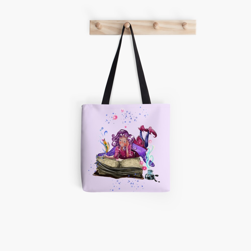 Airapippen The Author Fairy™ Tote Bag
