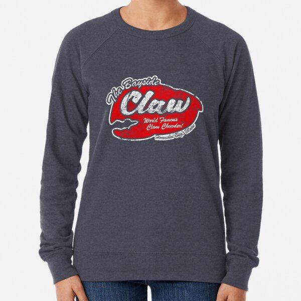 Bayside Claw Lightweight Sweatshirt