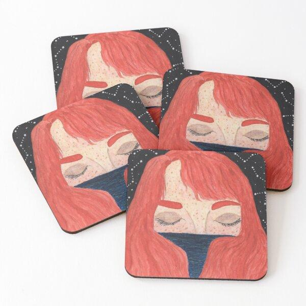 StarChild Coasters (Set of 4)