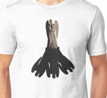 weeping angel meets vashta nerada Unisex T-Shirt
