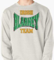 Irish Blarney Team Pullover