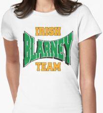 Irish Blarney Team Women's Fitted T-Shirt
