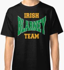 Irish Blarney Team Classic T-Shirt