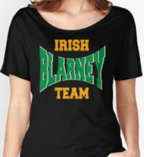 Irish Blarney Team Women's Relaxed Fit T-Shirt