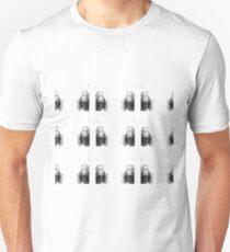 mannequin tee Unisex T-Shirt