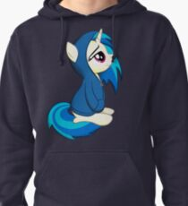 Vinyl Scratch - Lost in Thought Pullover Hoodie