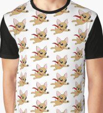 Super Chihuahua! Graphic T-Shirt